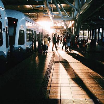 Tukwilla Light Rail